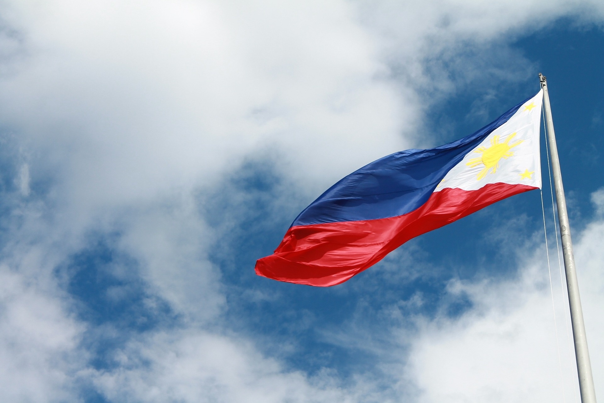Bring Home A Friend to the Philippines