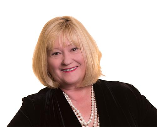 Susan Webb is Skål Canada's new president