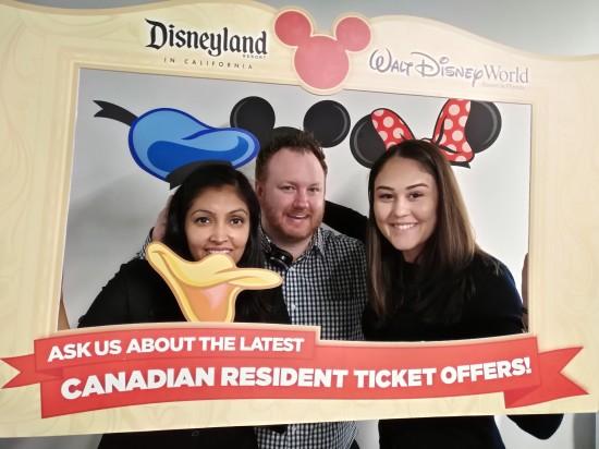 Disney promotes ticket offer in B.C
