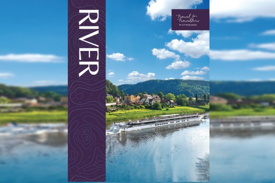 GLP Worldwide sails into 2018 with river brochure guide