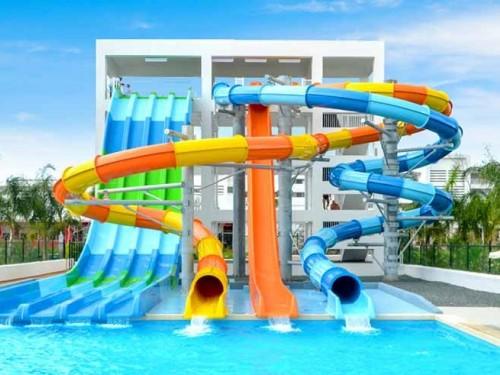 Riu Republica builds new water park, adds amenities