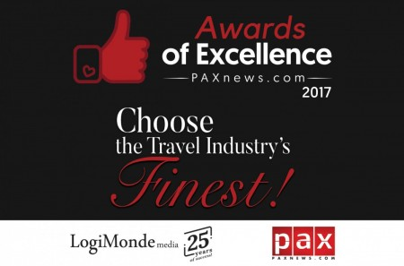 Last day to nominate for LogiMonde's Awards of Excellence!
