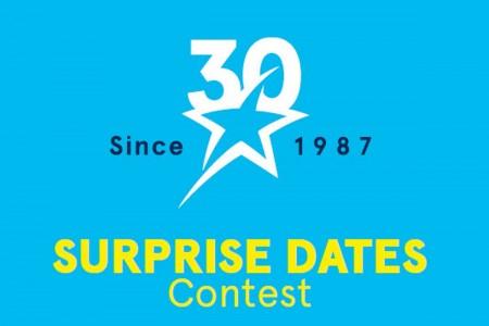 Transat announces final winners of Surprise Dates contest