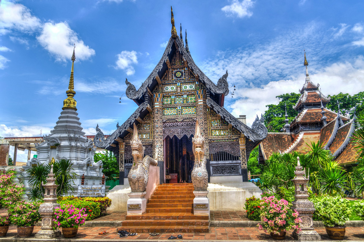New air routes contribute to Thailand tourism boom