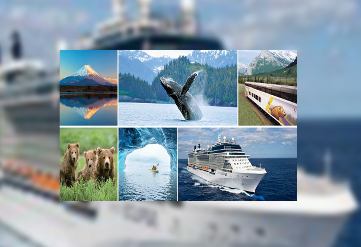Celebrity unveils 2019-20 Alaskan and Pacific Coastal voyages