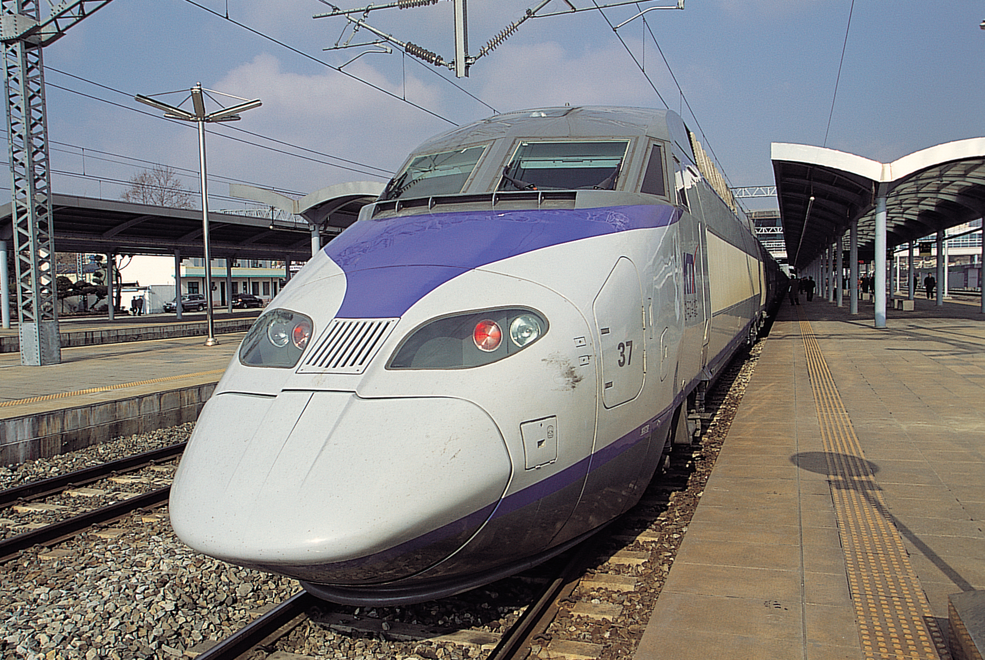 KORAIL's new Gyeonggang KTX Line makes day trips to Seoul possible