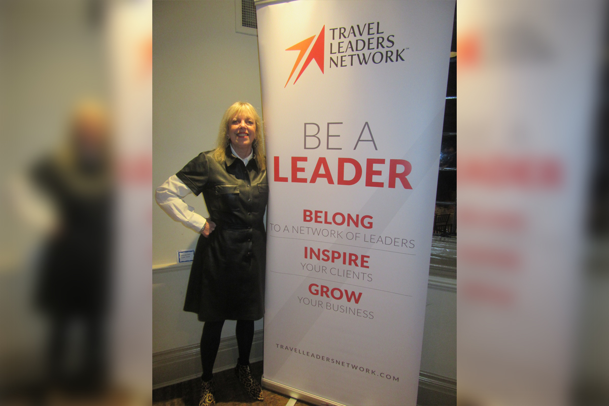 Travel Leaders hosts latest mixer in Vancouver