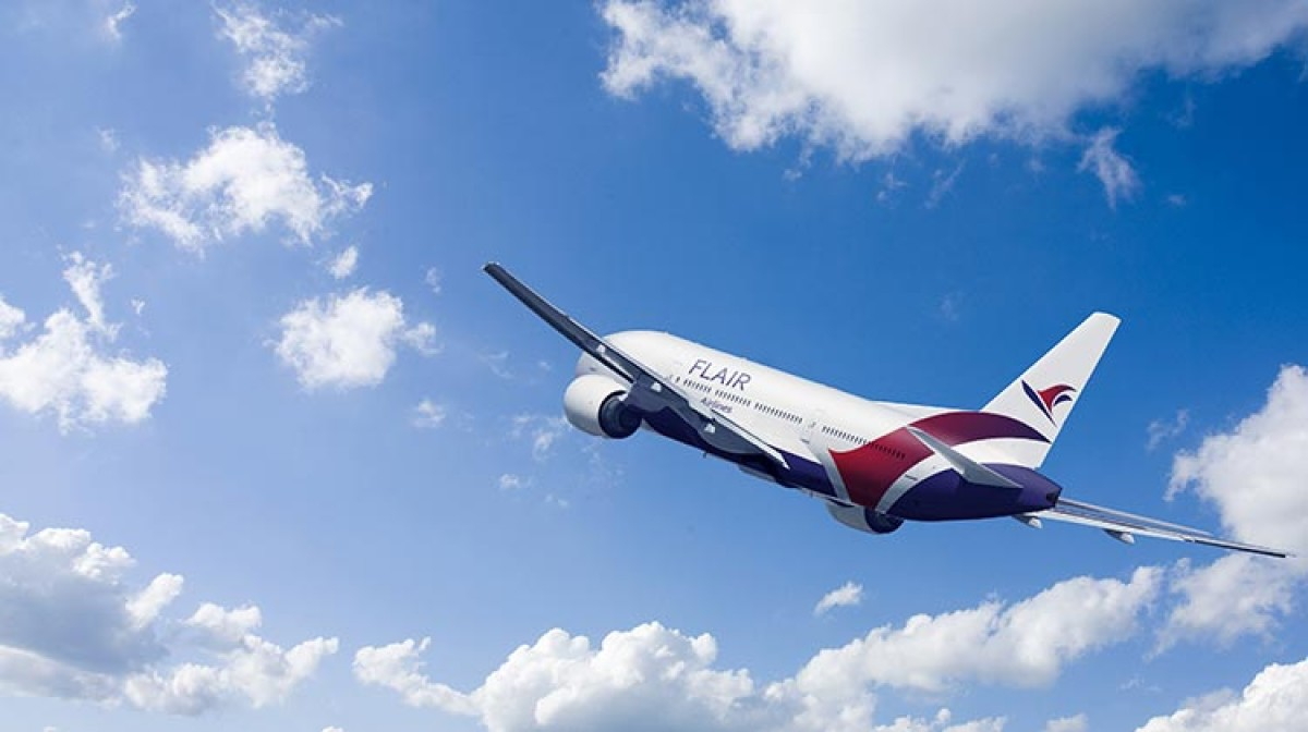 Flair Airlines cuts baggage fees in one-month trial