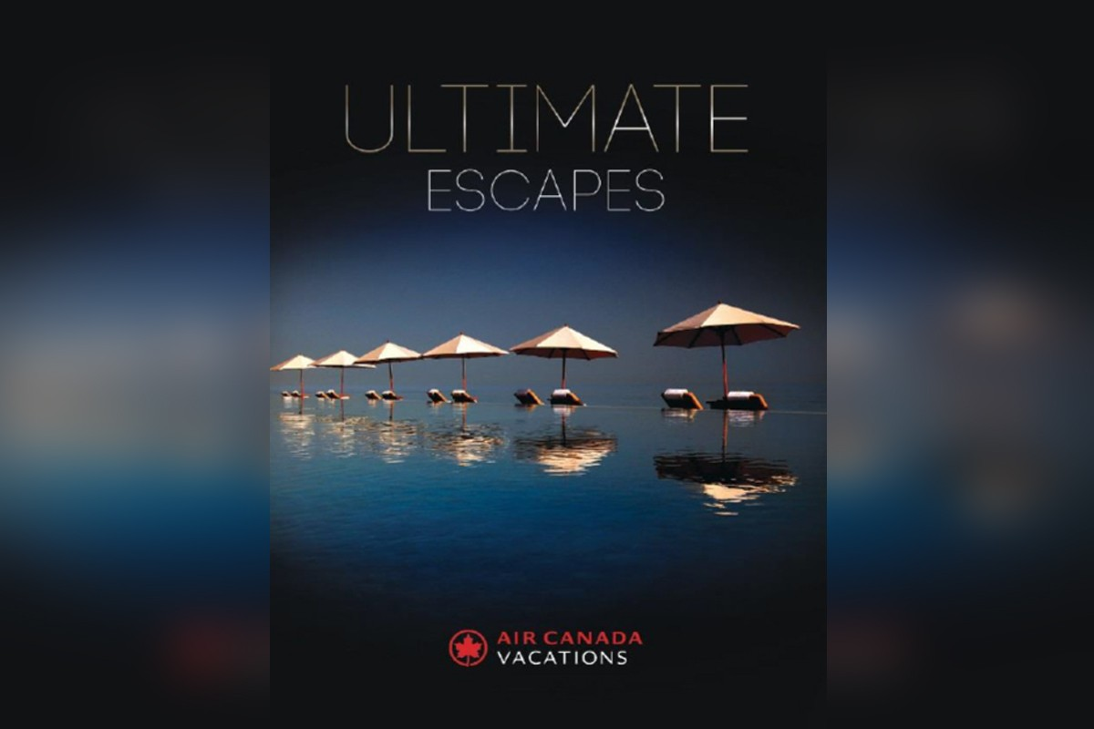 ACV debuts Ultimate Escapes Collection this winter