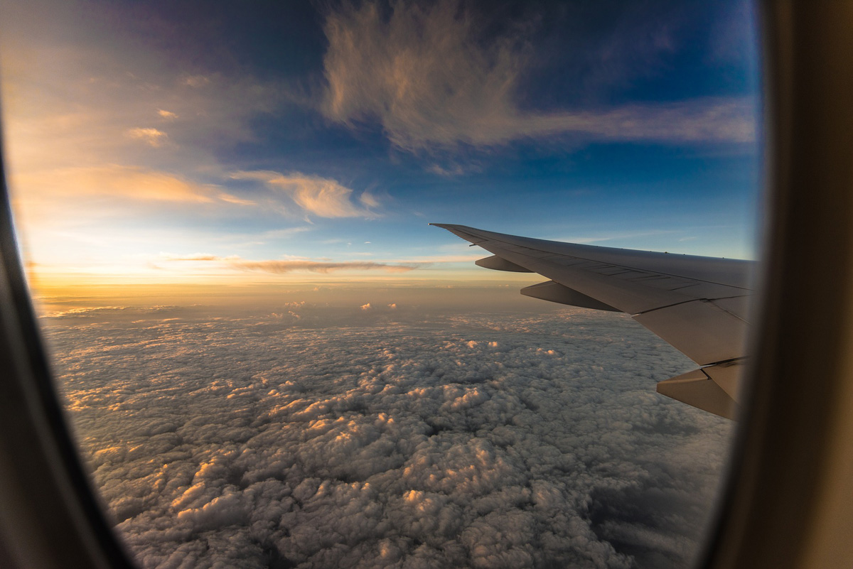 IATA: airline net profits to keep climbing in 2018