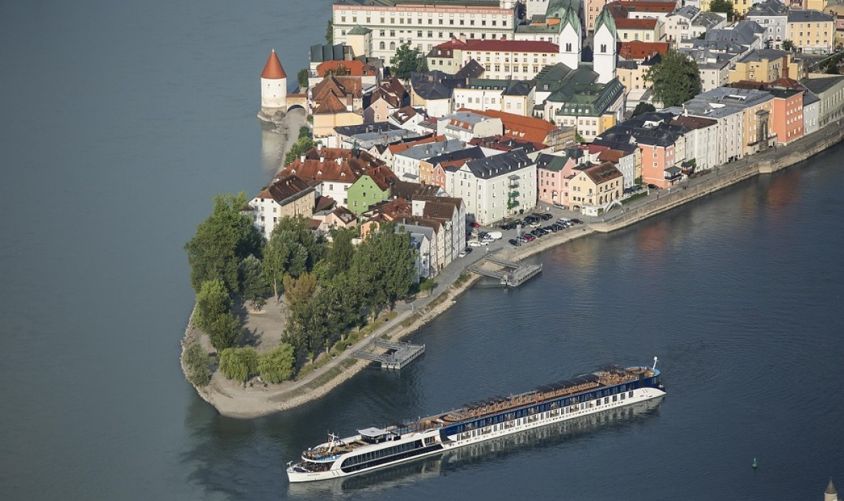 AmaWaterways appealing to solo travellers with new promotion