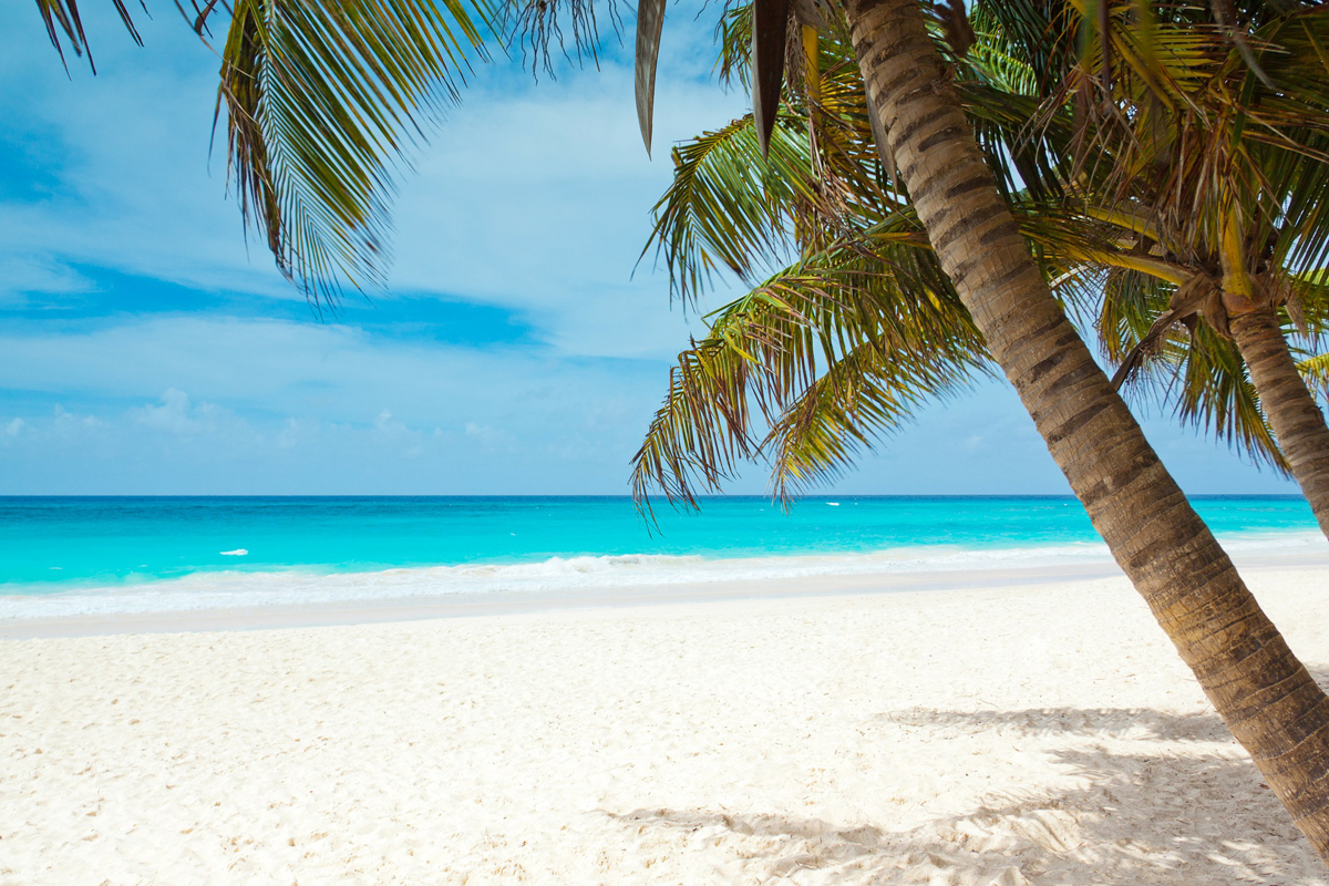 Caribbean continues to top Canadians' travel lists