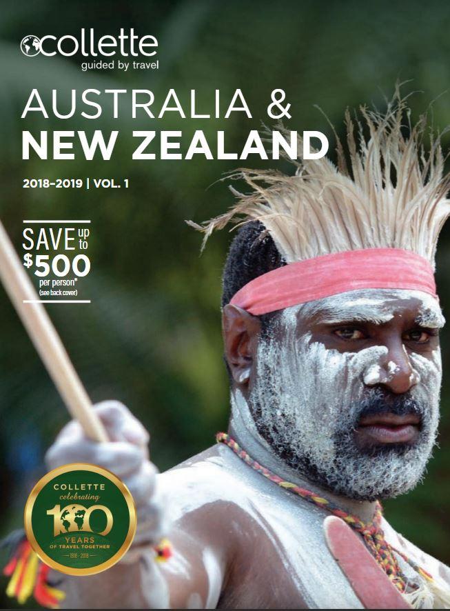 Australia & New Zealand 2018-2019