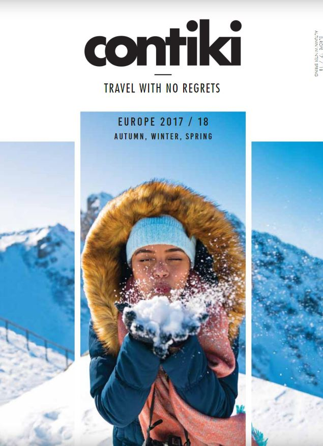 Europe Winter 2017-2018