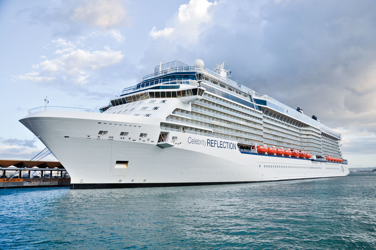 Celebrity Cruises Raises Daily Gratuities and Other Cruise ...