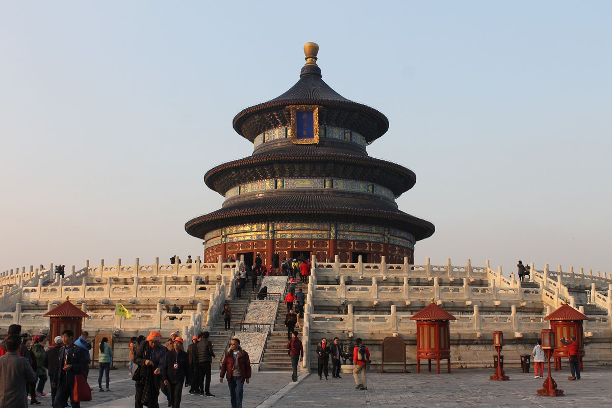 Beijing's visa-free period for travellers increased to 144 hours