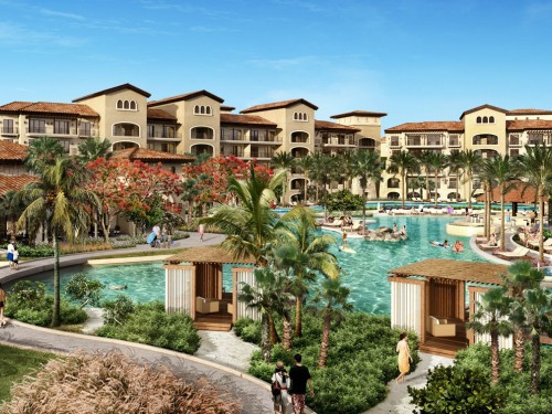 Grand Solmar at Rancho San Lucas Resort opens in Mexico