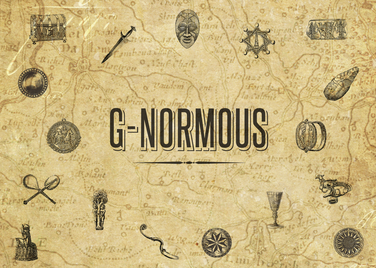 Dozens of prizes up for grabs in fifth annual G-Normous contest