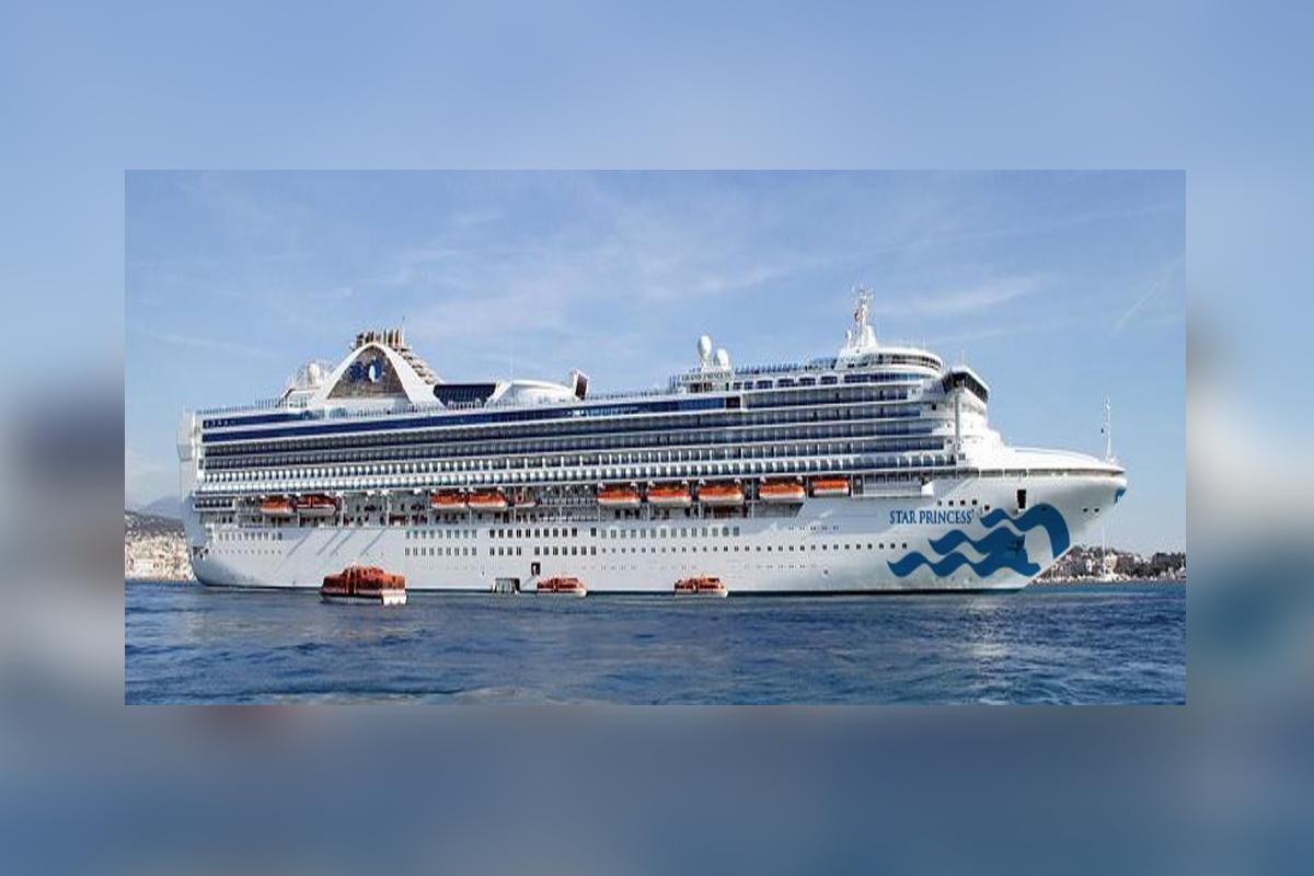 Upgraded Star Princess returns to Hawaii