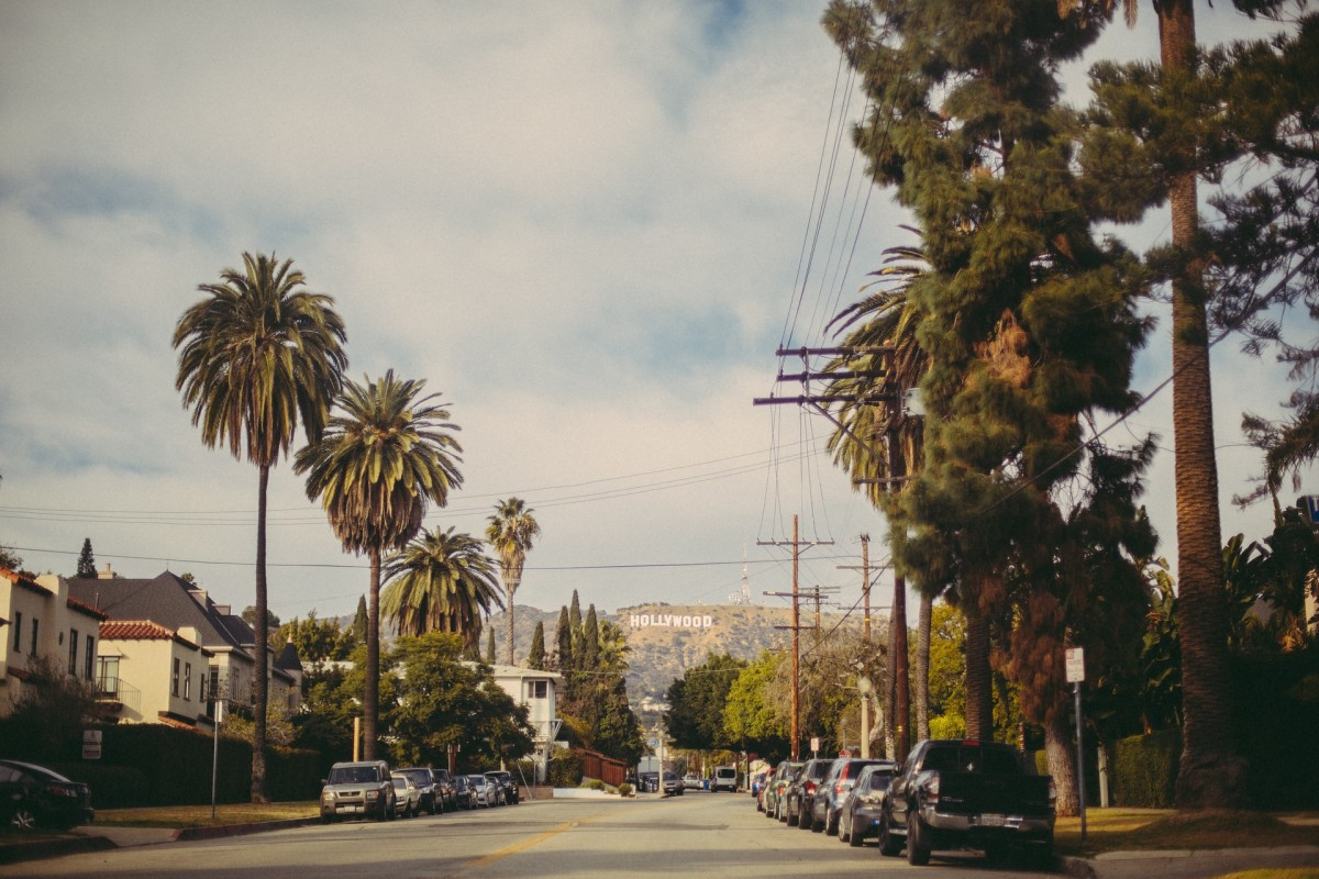 Los Angeles sees record number of Canadians in 2017