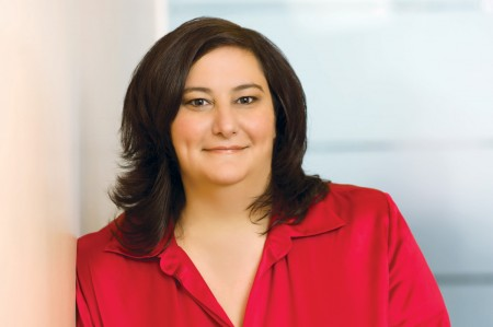 Zeina Gedeon named new CEO for TPI