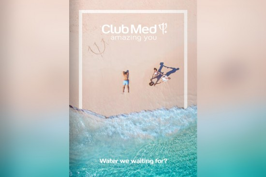 Club Med offers sand and ski in 2018 brochure