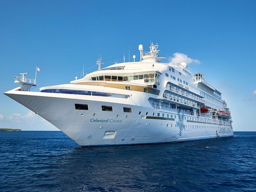 Celestyal's Cuba cruises to end this winter