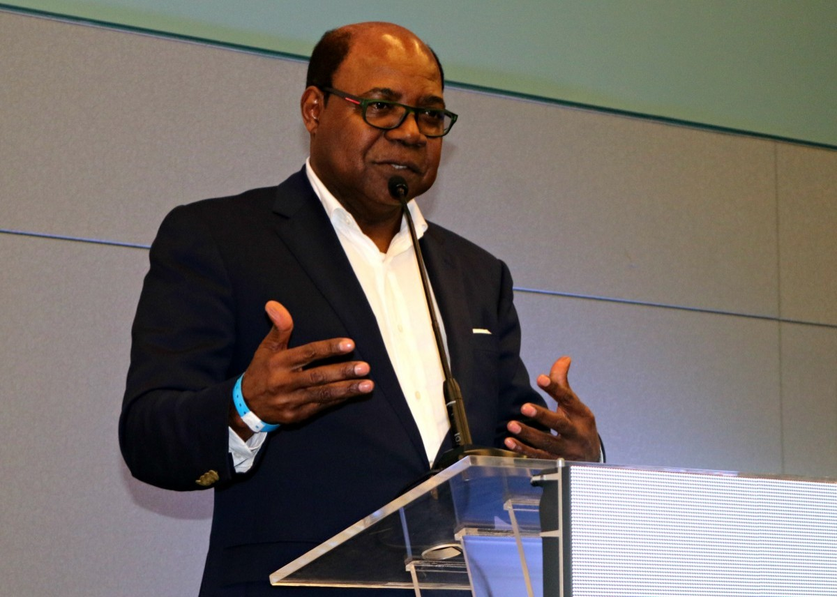 """Tourism is """"business as usual"""" in Montego Bay, says Jamaica's Bartlett"""