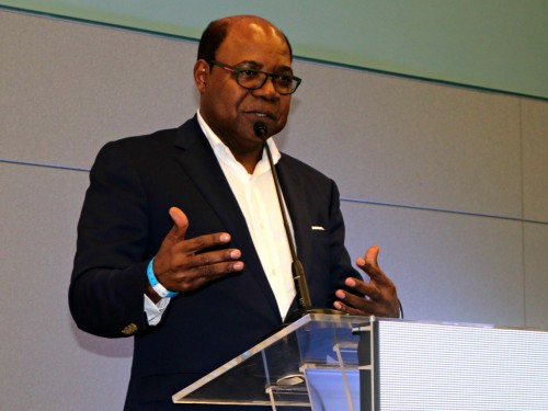 "Tourism is ""business as usual"" in Montego Bay, says Jamaica's Bartlett"