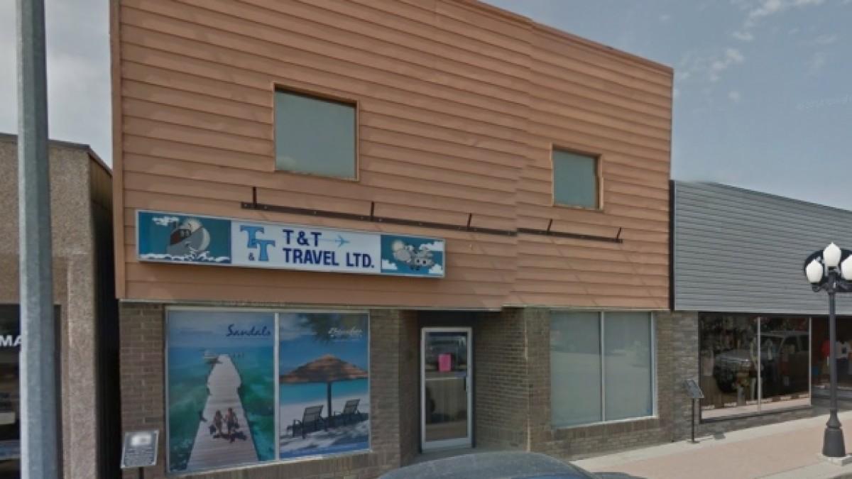 Saskatchewan travel agent sentenced for more than $1M in fraud