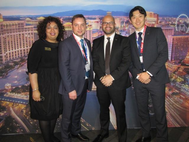 Las Vegas brings Canada sales mission to Vancouver
