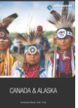 Canada & Alaska Destionation Planner 2018-2019