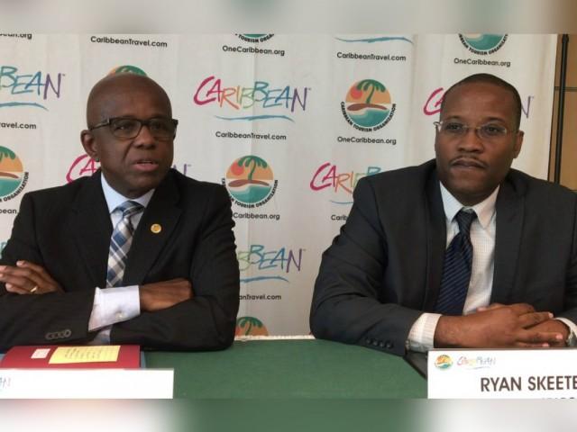 Caribbean tourism weathers record hurricane season, posts 30.1M visitors