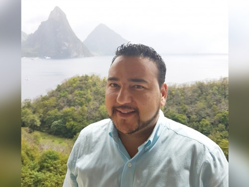 Saint Lucia Tourism Authority welcomes new Canadian trade sales manager