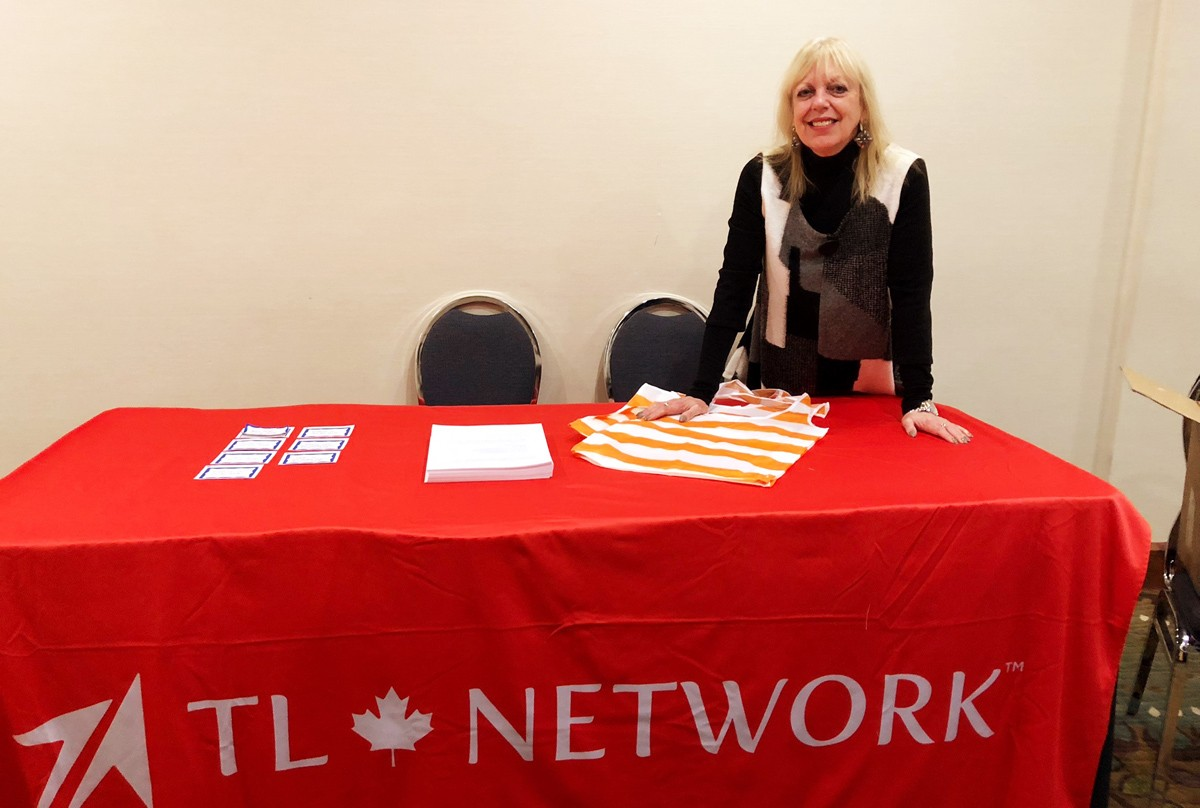 Calgary agents mix and mingle with Travel Leaders Network