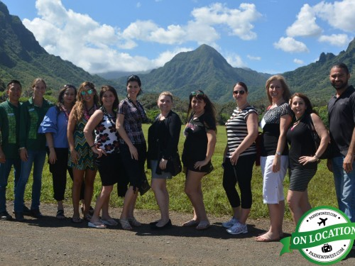 PAX exclusive: Canadian wedding specialists explore Hawaii