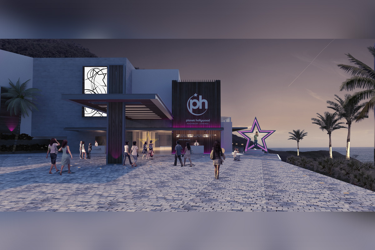 Sunwing & Planet Hollywood to launch new luxury resorts