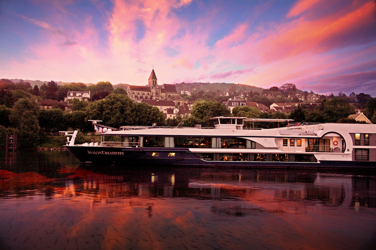 Avalon Waterways lets guests choose their cruise in 2019