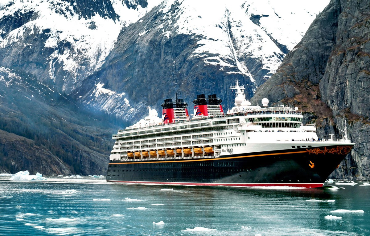 PAXnewsWest Disney Cruise Line Adds Alaska New Europe Ports For - Working on a disney cruise ship