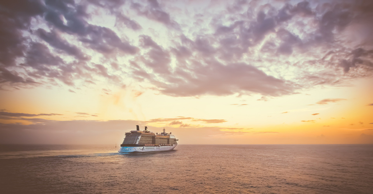 Agents can earn 5X Loyalty Rewards with a Europe cruise booked through Encore