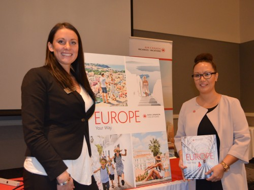 ACV brings Europe Your Way to Calgary