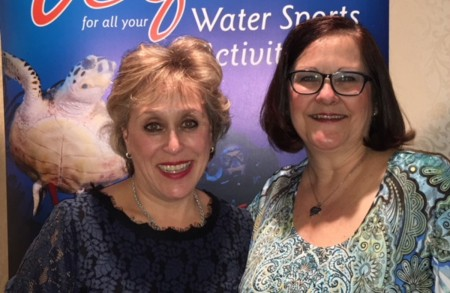 Windstar, Turks & Caicos provide updates in Victoria
