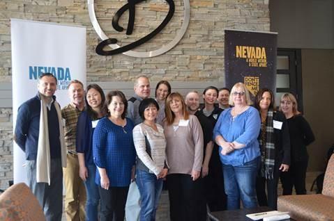 Travel Nevada brings Cowboy Country to Calgary