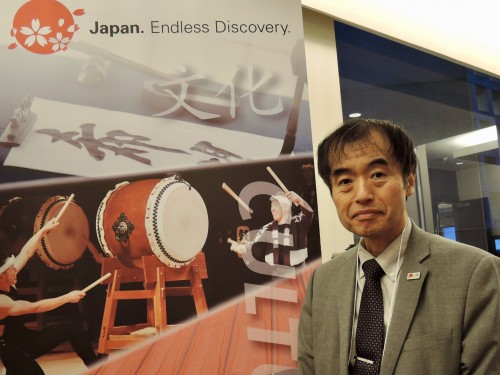Japan courts Vancouver travel agents