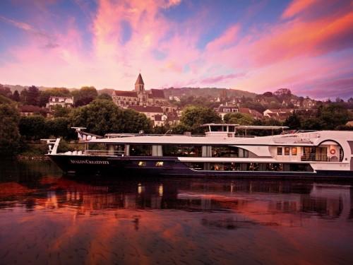 February winner of Avalon Waterways contest announced
