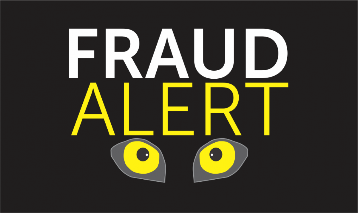 Fraud Prevention Month: why you should always report fraud