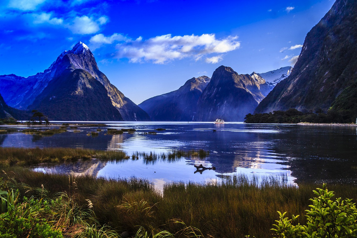 Tourism New Zealand offers agents $500 FAM credit