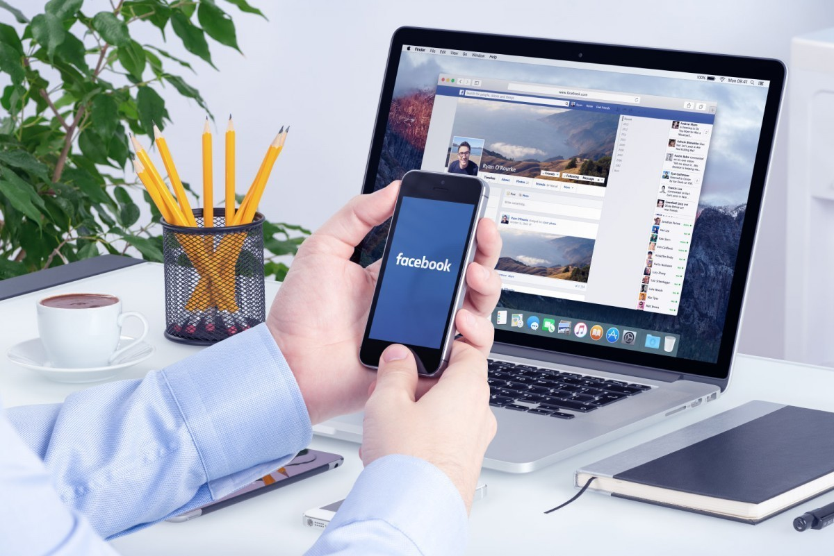 A guide to using Facebook's new Trip Consideration app
