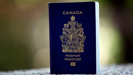 Here's why you should never sign your child's passport