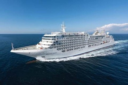 Silversea lets Canadians book with CAD pricing